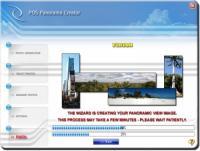 Pos Panorama Pro 1.20 screenshot. Click to enlarge!