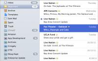 Postbox 5.0.15 screenshot. Click to enlarge!