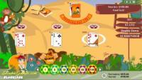 Prehistoric Blackjack 1.0 screenshot. Click to enlarge!