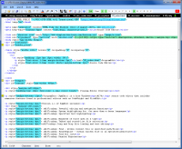 ProgramEdit 4.5.5-03-2017 screenshot. Click to enlarge!