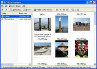 QIC Webfotoalbum 1.0 screenshot. Click to enlarge!