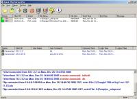 Quick Tftp Server Pro 2.1 screenshot. Click to enlarge!