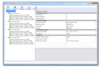 Raise Data Recovery for XFS 5.17.1 screenshot. Click to enlarge!