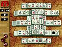 Random Factor Mahjong 2.0.8 screenshot. Click to enlarge!