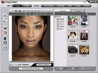 Reallusion CrazyTalk Media Studio Edition 4.6 screenshot. Click to enlarge!