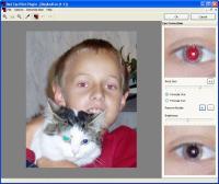 Red Eye Pilot Plugin 1.40 screenshot. Click to enlarge!