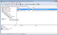 RegMagiK Registry Editor 4.9.12 screenshot. Click to enlarge!
