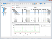 Remote Process Explorer 5.0.0.233 screenshot. Click to enlarge!