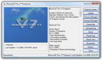 RemoveIT Pro 6.06.2012 screenshot. Click to enlarge!