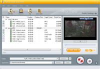 RipToo Audio Converter 3.2.1.3 screenshot. Click to enlarge!