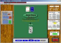 RoyalDoyle Blackjack Analyzer 3.0.0 screenshot. Click to enlarge!