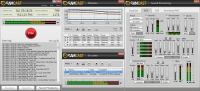 SAM Cast 3.3.0 screenshot. Click to enlarge!