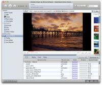 SWF & FLV Player for Mac 4.2 screenshot. Click to enlarge!