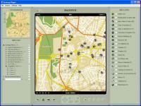 Schmap Spain 2.0 screenshot. Click to enlarge!