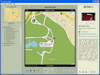 Schmap Texas 2.0 screenshot. Click to enlarge!
