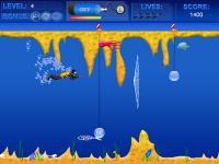 Sea Trapper 3.2 screenshot. Click to enlarge!