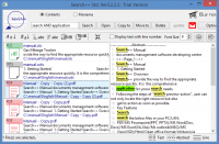 Search++ Free 3.2.2.4 screenshot. Click to enlarge!