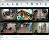 Security Eye 3.8 screenshot. Click to enlarge!