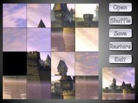 Shuffle Puzzle 3.0 screenshot. Click to enlarge!