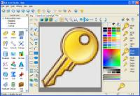 Sib Icon Studio 3.20 screenshot. Click to enlarge!