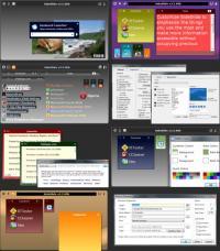 SideSlide 3.8.00 screenshot. Click to enlarge!
