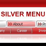 Silver Flash Menu 1.0.5 screenshot. Click to enlarge!