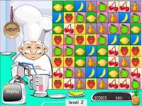 Smart Cook 2.2 screenshot. Click to enlarge!