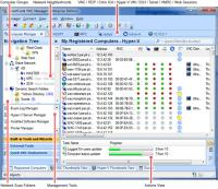 SmartCode VNC Manager Enterprise Edition 6.18.0 screenshot. Click to enlarge!