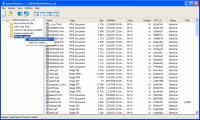 SmartVersion 2.0 screenshot. Click to enlarge!