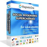 Social Bookmarks CRE Loaded Module 3.9.7 screenshot. Click to enlarge!