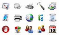 Software Icons Vista 2.0 screenshot. Click to enlarge!