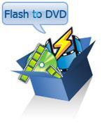 Sothink Flash to DVD Converter Suite 4.0 screenshot. Click to enlarge!