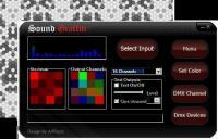 SoundGraffiti Dimmer 1.3.03 screenshot. Click to enlarge!