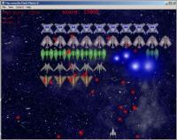 Space Alien Invaders 1.0 screenshot. Click to enlarge!