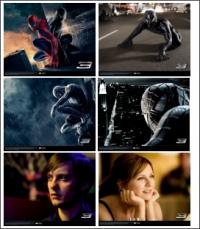 Spiderman 3 Screensaver 1.0 screenshot. Click to enlarge!