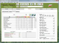 Sports League 4.5.2 screenshot. Click to enlarge!