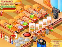 Stand OFood 1.09 screenshot. Click to enlarge!