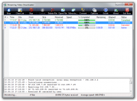 Streaming Video Downloader (formerly FLV Video Downloader) 6.0.0.5 screenshot. Click to enlarge!