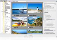 StudioLine Photo Pro 4.2.35 screenshot. Click to enlarge!