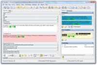 Swordfish 3.3-12 screenshot. Click to enlarge!