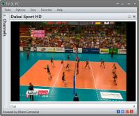TV 3L PC 2.1.5.0 screenshot. Click to enlarge!