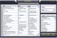 Tansee iPod to computer Transfer v3.22 3.22 screenshot. Click to enlarge!