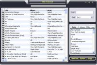 Tansee iPod video to PC Transfer 3.1 3.1 screenshot. Click to enlarge!