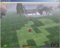 Teenage Lawnmower 1.09 screenshot. Click to enlarge!