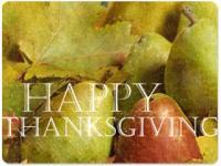 Thanksgiving Blessings Screensaver 2.0 screenshot. Click to enlarge!