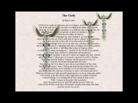 The Hippocratic Oath 3.03 screenshot. Click to enlarge!