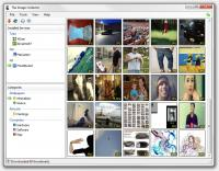The Image Collector 1.14 screenshot. Click to enlarge!