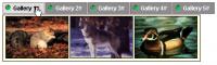 Thumb-Bar 1.0 screenshot. Click to enlarge!