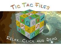 Tic Tac Files 2.1 screenshot. Click to enlarge!