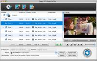 Tipard DVD Ripper for Mac 4.0.36 screenshot. Click to enlarge!
